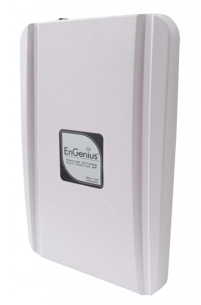 EOA-3630 802.11g, 600mW AP/CB/Repeat/Router