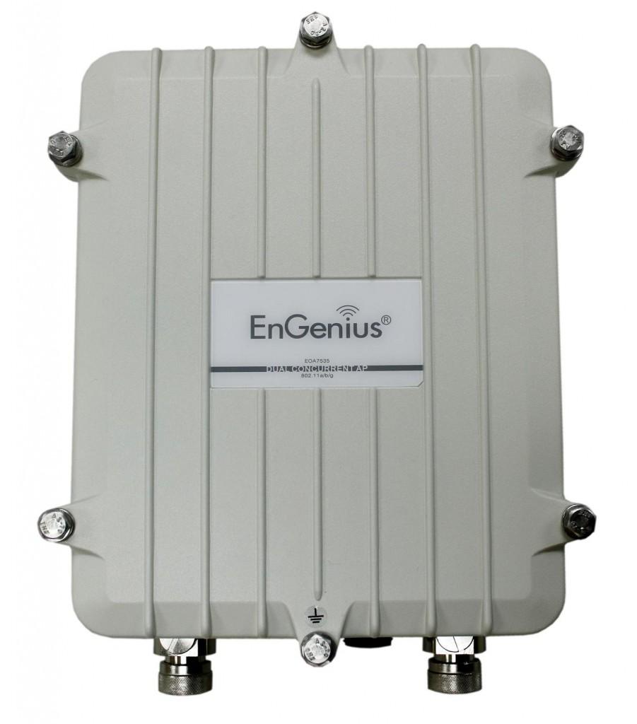 EOA-7535 2.4GHz / 5GHz, 802.11a/b/g AP/CB