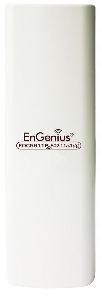 EOC-5611P 802.11a/b/g 600mW CB/AP w/ ant.