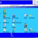 ISONAS Eweb-ACS Easy Web software