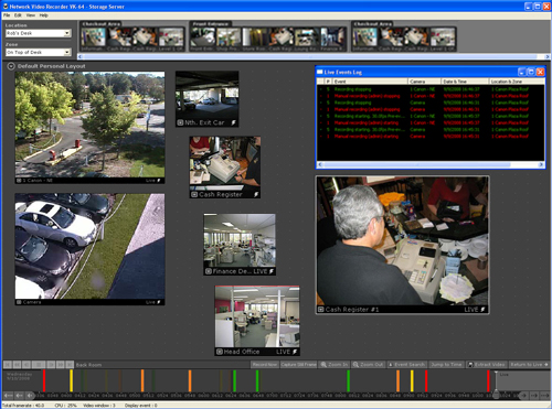 Canon VK-64 Version 2.2 One record, one viewer license/VK-64