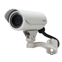 Toshiba IK-WB70A IP Network Bullet Camera