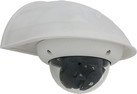 Mobotix MX-OPT-WH Outdoor Wall Mount for Q22/Q24