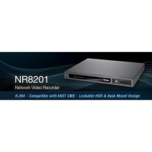 Vivotek NR8201 Network Video Recorder