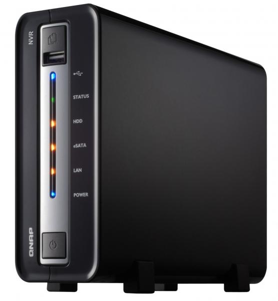 QNAP VS-2008L VioStor NVR