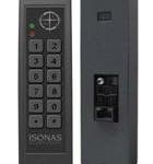 ISONAS RC-02-HLF-IP-M-K/X/25F