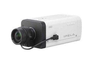 SONY SNC-CH280 Network 1080p HD Bullet