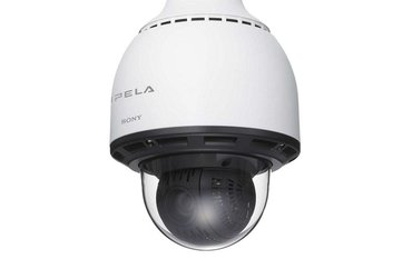 SONY SNC-RS86N 360 degree PTZ Outdoor Rapid Dome