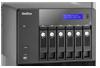 QNAP VS-6020-PRO-US 6-bay NVR, 20-ch