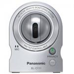 BL-C111A MPEG-4 Pan/Tilt Network Camera