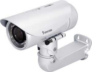 Vivotek IP7361  2MP Day/Night, Cable Managed, Outdoor Network Camera
