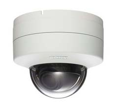 SONY SNC-DH220T Indoor 1080p Vandal Resistant Dome