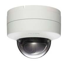 SONY SNC-DH240T 1080p Vandal Resistant Dome