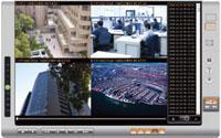 QNAP VS-2008L VioStor NVR (Network Video Recorder)
