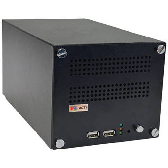ACTi ENR-1000 Network Video Recorder