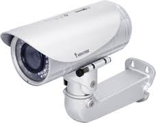 Vivotek IP8365EH Network camera – pan / tilt / zoom – outdoor