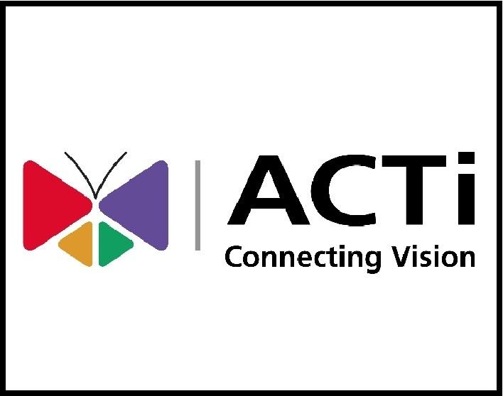 ACTI  PMAX-1103 Camera Bracket for ACM-1231, ACM-1431, TCM-1111, TCM-1231, KCM-5211E, KCM-5311E