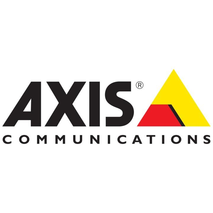 Axis Pendant 35542 Vandal Dome Smoked