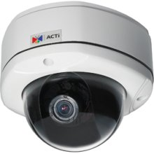 ACTi KCM7311 Vandal Proof Rugged Dome