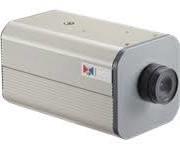 ACTi KCM-5111 H.264/MPEG-4/MJPEG, 4 Megapixel Day/Night CMOS PoE/DC 12