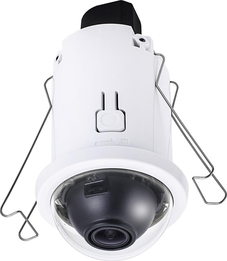 Vivotek FD816CA-HF2 2 Megapixel Network Camera